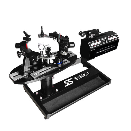S213 Table Stringing Machine